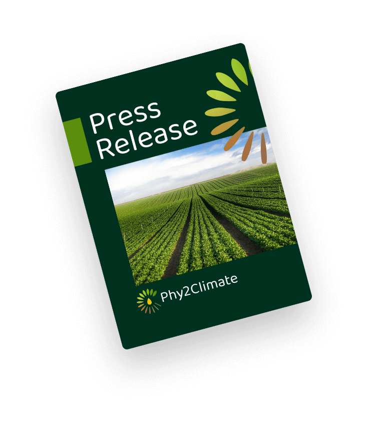 Phy2climate_img_cover_RESS RELEASE